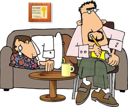 psychiatrist: Psychiatrist