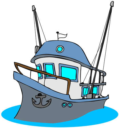 Vis trawler