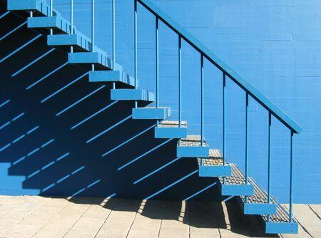 stairway photo