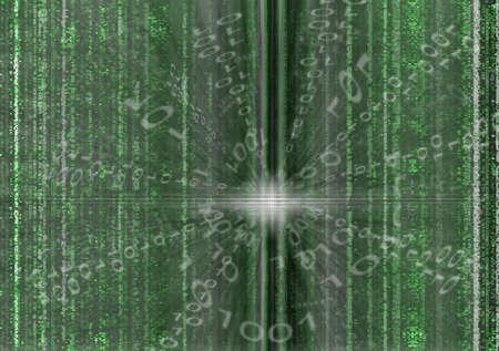 byte: Digital attraction