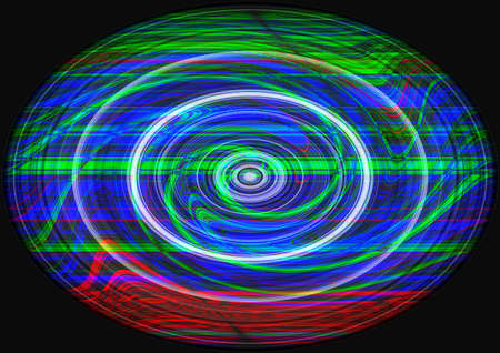 Abstract colors Stock Photo - 747616