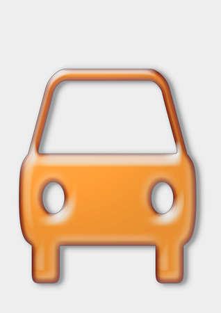 icon of car photo