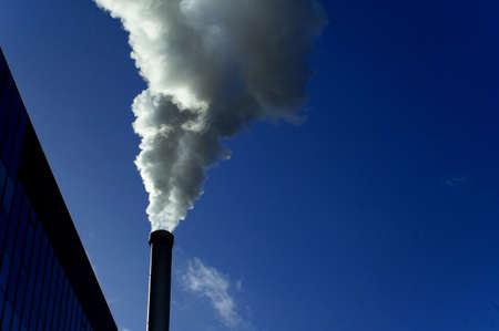 white pollution Stock Photo - 771475
