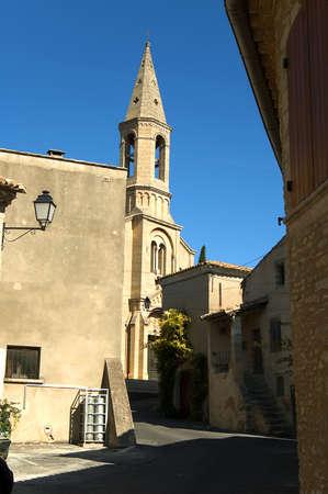 provencal: Provencal village
