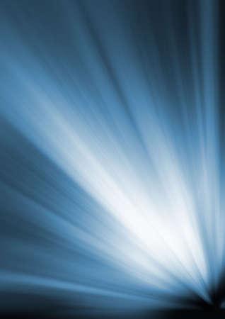 Ray of light Stock Photo - 2583420