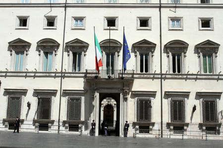 palazzo: Palazzo Chigi