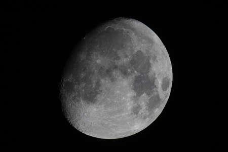 reflect: moon