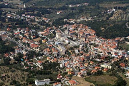 lazio: San Vittore del Lazio
