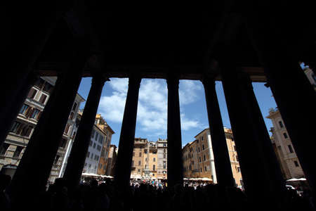 pantheon: pantheon
