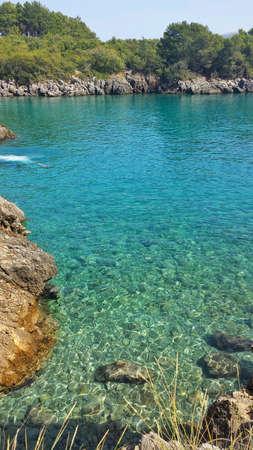 krk: Island of Krk in Croatia