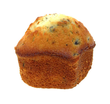 tempting: A tempting fresh baked heart shaped muffin