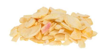 freeze dried: