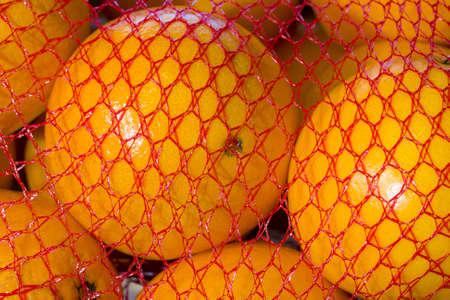 oranges packed photo