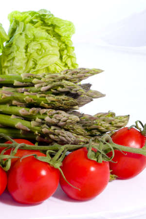 vegetables Stock Photo - 9134174