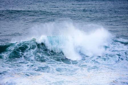 waves Stock Photo - 9135228