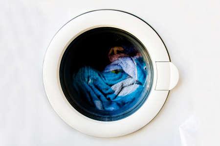 washing machine Stock Photo - 9180918