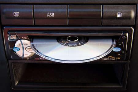 stereo photo