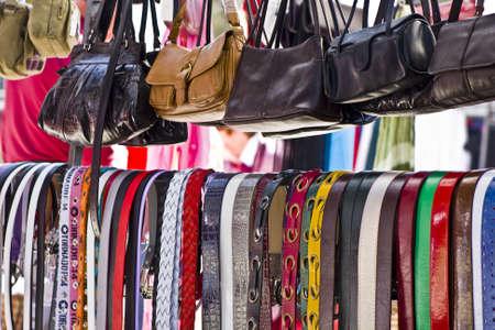 fashion trade photo