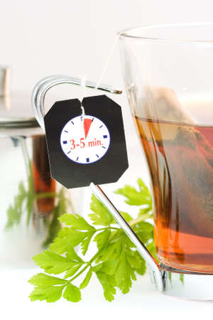 tea Stock Photo - 9300777