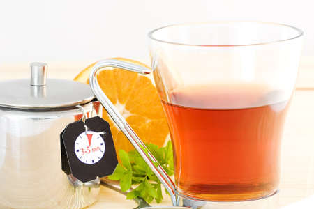 tea Stock Photo - 9300868