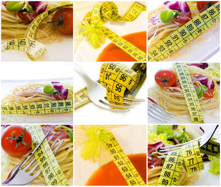 diet Stock Photo - 9302215