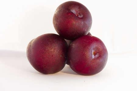 plums photo