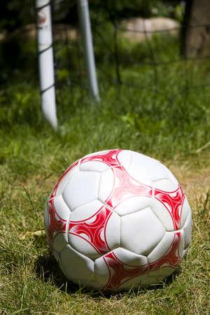 futbol: futbol Stock Photo