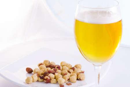 luxuriate: bier