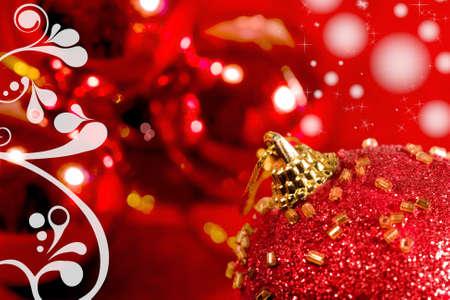feliz: Navidad Stock Photo