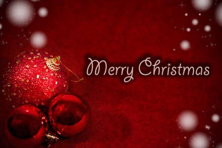 Navidad Stock Photo
