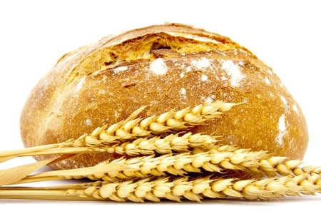artisanale: brood