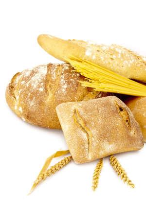 bread Stock Photo - 10230058