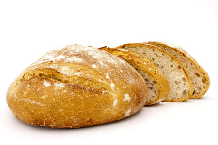 Brood Stockfoto - 10230055