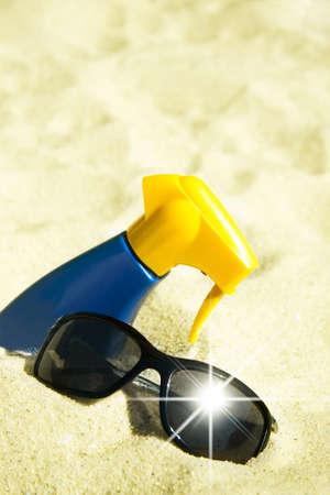 sunscreen photo