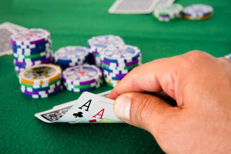fortunately: casino