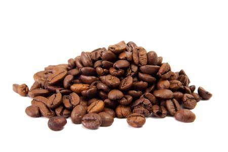 Cafe scene, zaden, granen en kruiden Stockfoto - 11210741