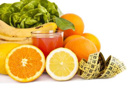 dieta de fruta fresca