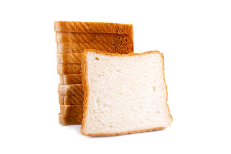 toast: sandwich bread