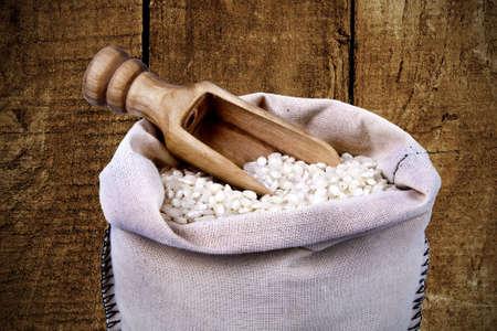 japanesse: rice bag