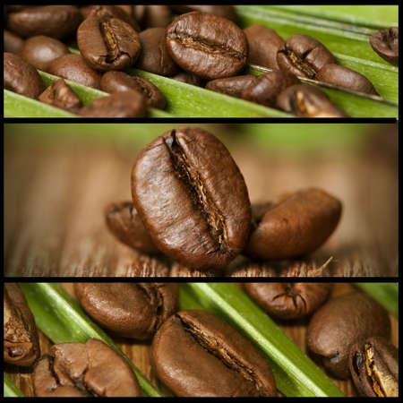 Koffie Stockfoto - 15716046