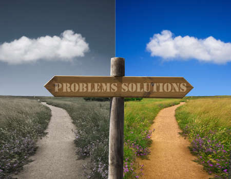 solutions photo
