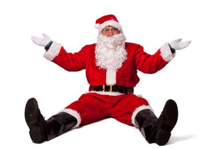 children s book: christmas, santa claus