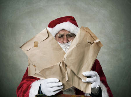 sympathetic: christmas, santa claus