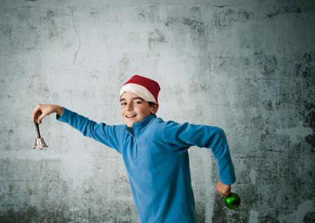 children s book: children celebrating christmas