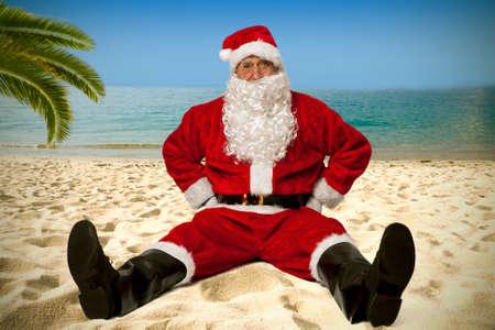 endearing: christmas, santa claus