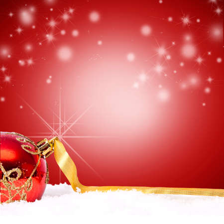 endearing: christmas backgrounds Stock Photo