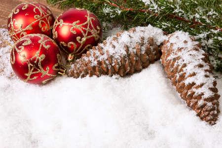 Kerst Stockfoto