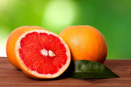Grapefruit Stockfoto - 35469546