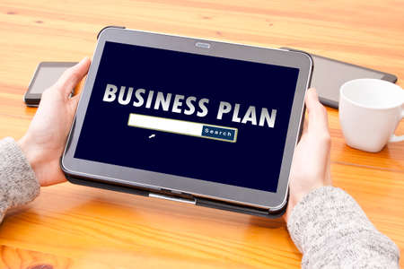 business planning: Internet consulting business plan