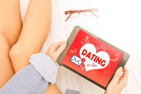 relaciones humanas: las relaciones en línea
